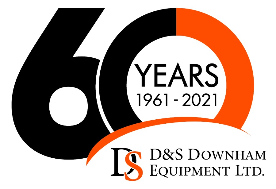 D&S Downham Equipment Ltd
